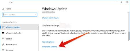 Hướng dẫn: Kiểm soát các bản cập nhật Windows 10 của bạn  11