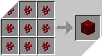 Cách chế tạo ra khối bướu địa ngục trong minecraft
