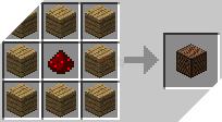 Cách chế tạo ra hộp chơi nhạc trong minecraft