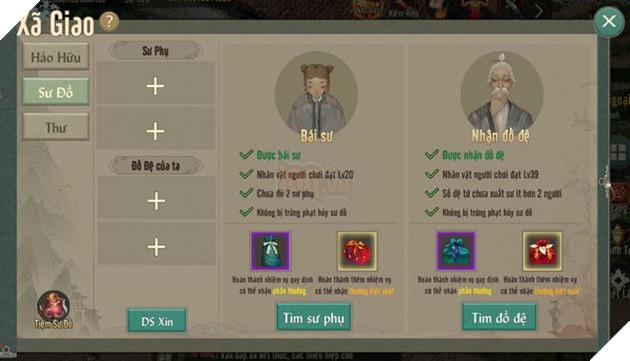 Một số mẹo hữu ích dành cho Tân thủ tham gia vào VLTK 1 Mobile  3