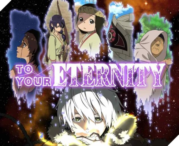Anime: Fumetsu no Anata e Vietsub