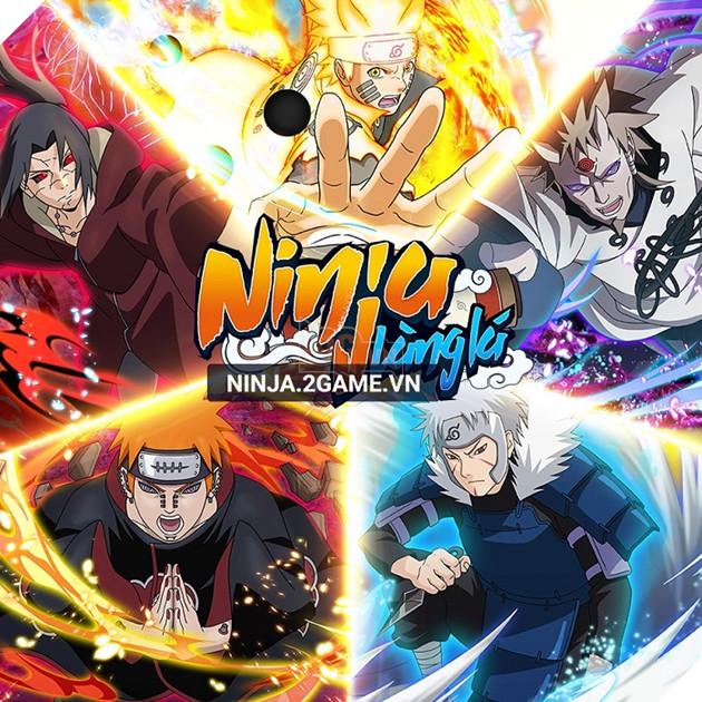 Hướng dẫn cách nhập và tổng hợp Giftcode Ninja Làng Lá mới nhất năm 2021