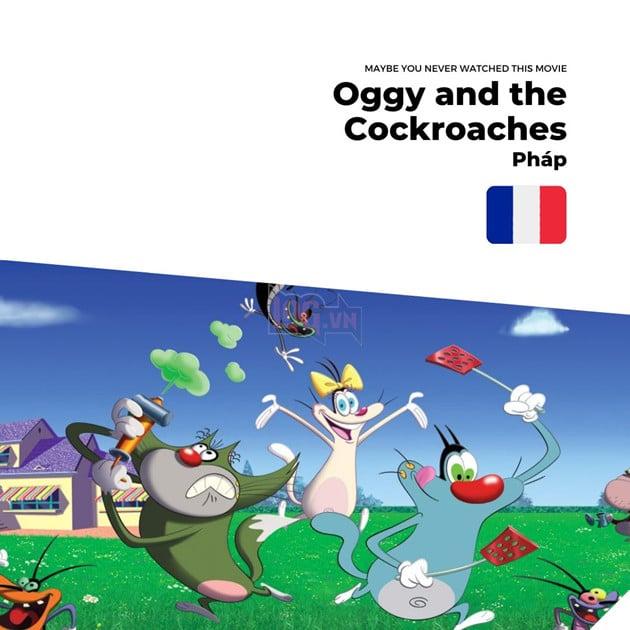 Loạt phim hoạt hình tuổi thơ bị lầm tưởng do Mỹ sản xuất P2  4