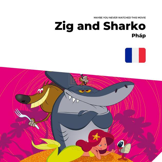 Loạt phim hoạt hình tuổi thơ bị lầm tưởng do Mỹ sản xuất P2  2