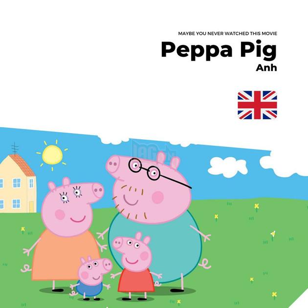 Loạt phim hoạt hình tuổi thơ bị lầm tưởng do Mỹ sản xuất P2  3