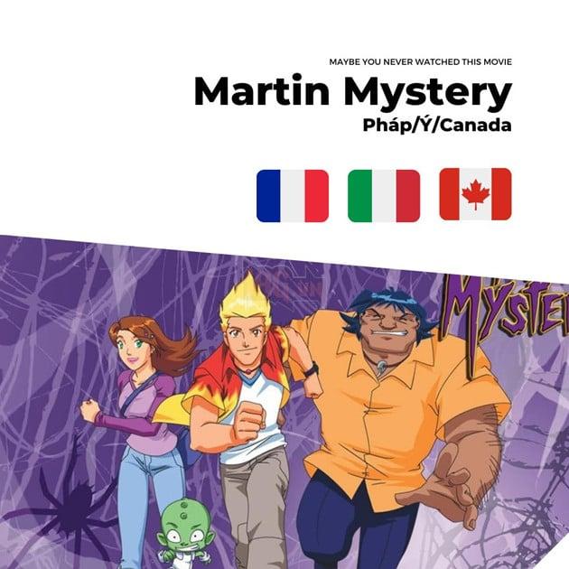 Loạt phim hoạt hình tuổi thơ bị lầm tưởng do Mỹ sản xuất P2