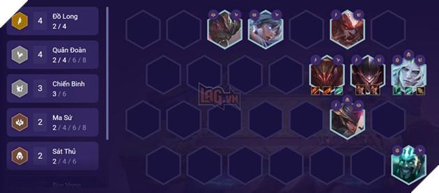 Riven DTCL mùa 5 - Cách lên đồ và đội hình mạnh nhất cùng mẹo chơi leo rank cực dễ 4