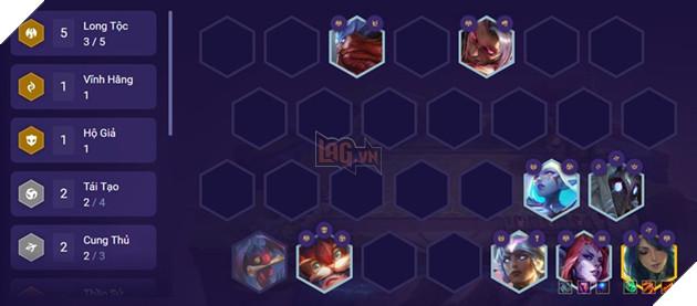 Soraka DTCL mùa 5 - Cách lên đồ và đội hình mạnh nhất cùng mẹo chơi leo rank cực dễ 3