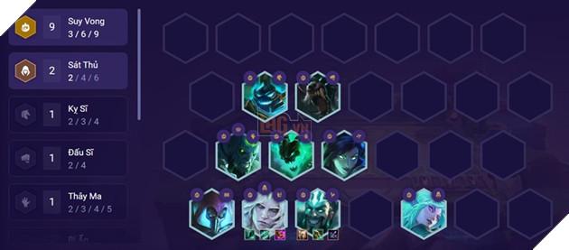Viego DTCL mùa 5 - Cách lên đồ và đội hình mạnh nhất cùng mẹo chơi leo rank cực dễ 2