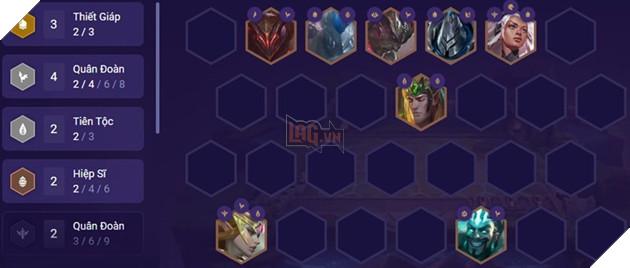 Nautilus DTCL mùa 5 - Cách lên đồ và đội hình mạnh nhất cùng mẹo chơi leo rank cực dễ 7