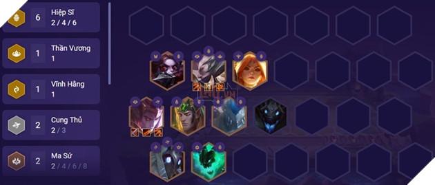 Aphelios DTCL mùa 5 - Cách lên đồ và đội hình mạnh nhất cùng mẹo chơi leo rank cực dễ 6