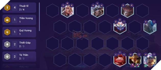 Nautilus DTCL mùa 5 - Cách lên đồ và đội hình mạnh nhất cùng mẹo chơi leo rank cực dễ 5