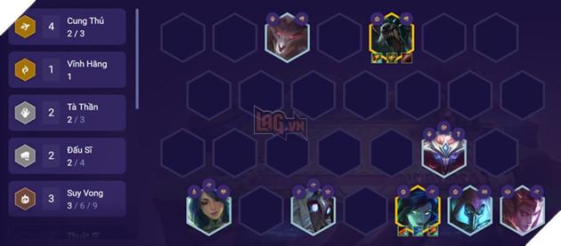 Aphelios DTCL mùa 5 - Cách lên đồ và đội hình mạnh nhất cùng mẹo chơi leo rank cực dễ 4