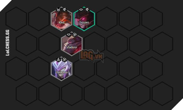 DTCL mùa 5: Hướng dẫn cách xây dựng đội hình 8 Ma Sứ - Thần Vương hiệu quả nhất  2