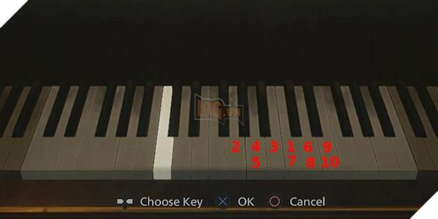 Resident Evil Village: Hướng dẫn câu đố Piano chính xác nhất