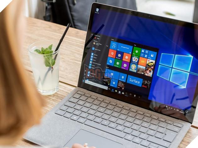 Tìm hiểu cách khôi phục trình điều khiển trong máy tính Windows 10 chỉ trong vài bước đơn giản