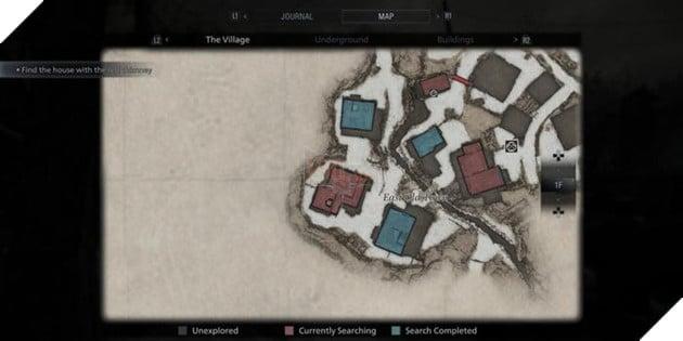 Hướng dẫn Resident Evil Village: Sở hữu vũ khí thương hiệu Shotgun 2