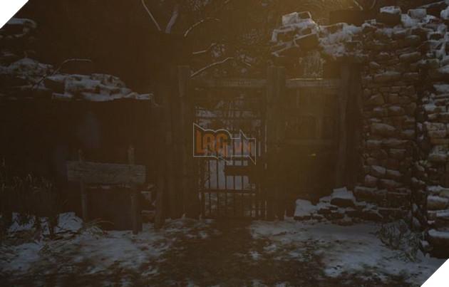 Resident Evil Village: Hướng dẫn cách tìm vũ khí ẩn của Moreau - M1851 Wolfsbane Magnum 2