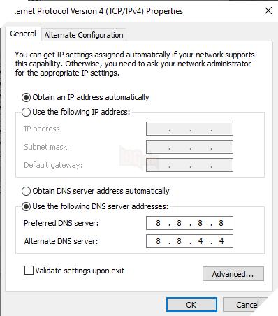 Hướng dẫn cách dùng VPN để truy cập các trang bị cấm như nettruyen 6