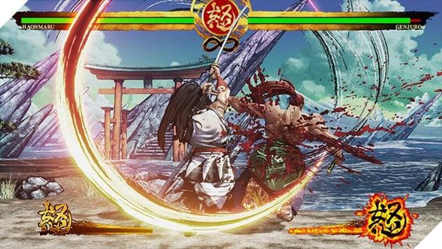 Samurai Shodown chính thức chấm dứt độc quyền Epic, dọn sân qua Steam