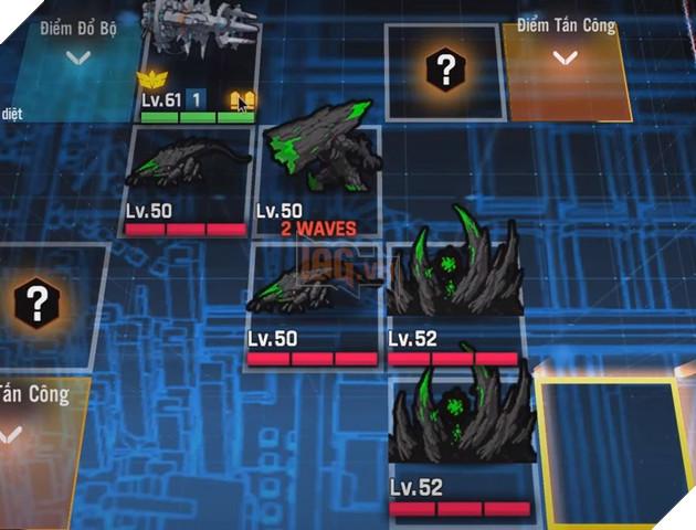 Counter Side - Hướng dẫn cách cày vàng trong game nhanh và hiệu quả nhất. 3
