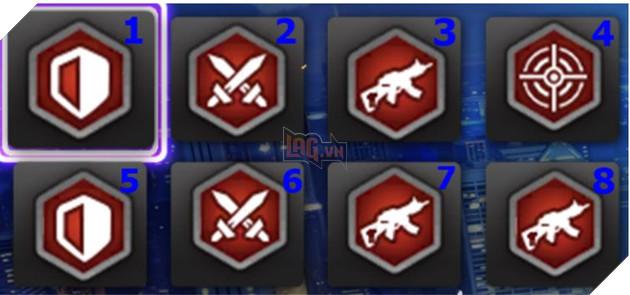 Counter Side: Hướng dẫn cách xây dựng đội hình cơ bản mạnh nhất cho PvP và PvE Tân thủ 3