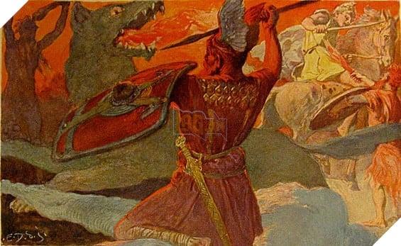 Sự kiện Ragnarok là gì và nó ảnh hưởng như thế nào trong cốt truyện God of War: Ragnarok ?