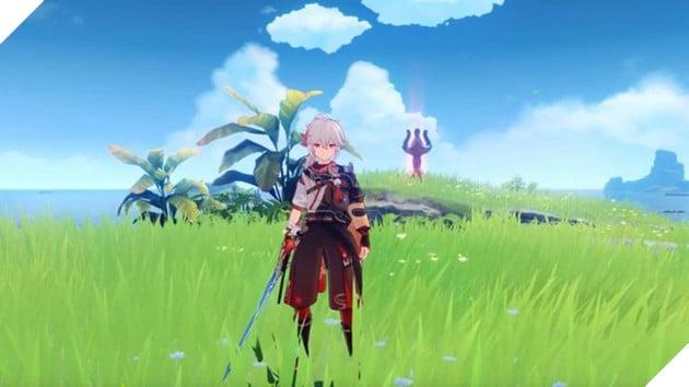 Genshin Impact: Tổng thể về kỹ năng và Bản dựng tốt nhất cho nhân vật mới Kazuha  8