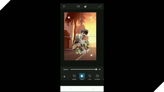 Hướng dẫn: Làm thế nào để sử dụng hiệu ứng GTA trong Instagram? 6