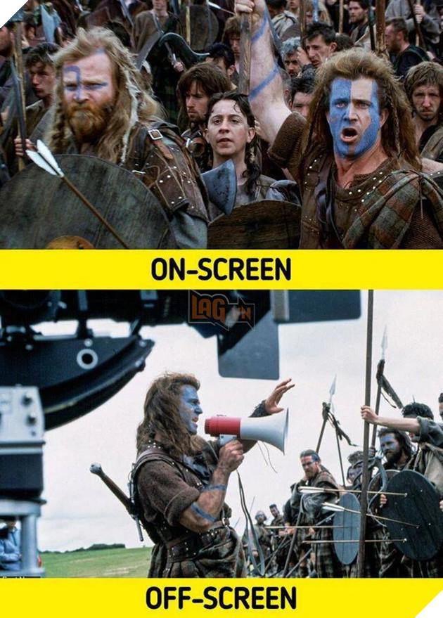 Những bức ảnh cho thấy bạn dã bị các bộ phim Hollywood lừa P2  5