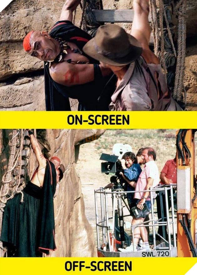 Những bức ảnh cho thấy bạn dã bị các bộ phim Hollywood lừa P2  6