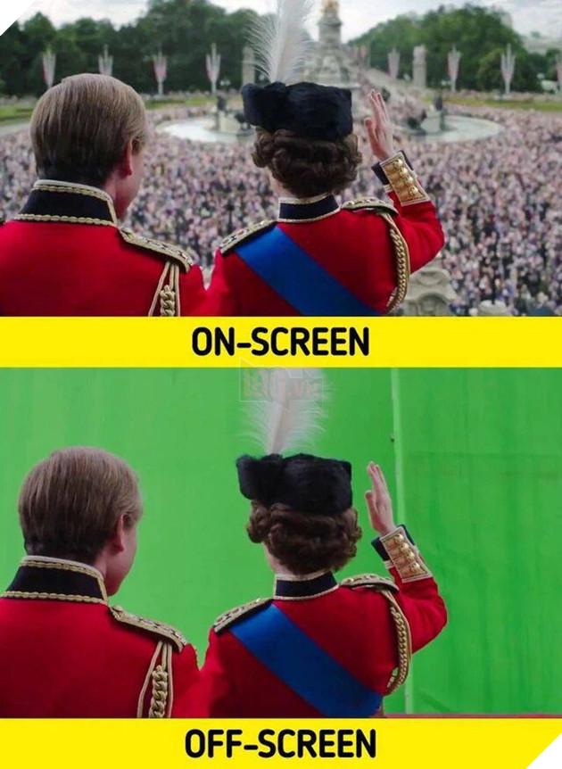 Những bức ảnh cho thấy bạn dã bị các bộ phim Hollywood lừa P2  7