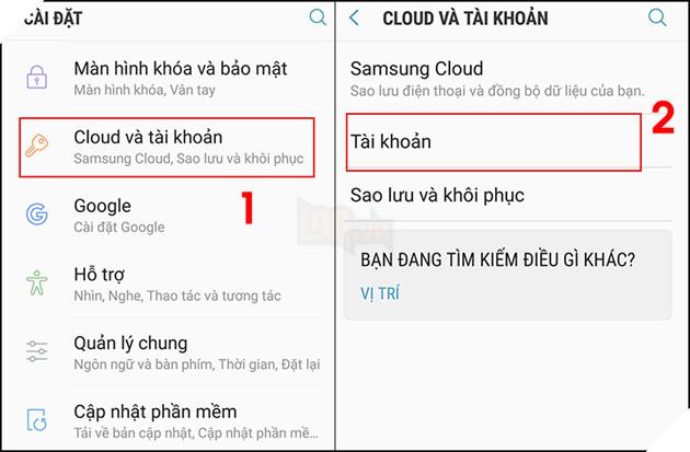 """Hướng dẫn: 7 cách khắc phục lỗi """"Rất tiếc, dịch vụ của Google Play đã ngừng hoạt động trên Android 8"""