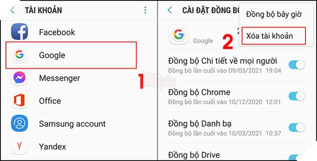 """Hướng dẫn: 7 cách khắc phục lỗi """"Rất tiếc, dịch vụ của Google Play đã ngừng hoạt động trên Android 9"""