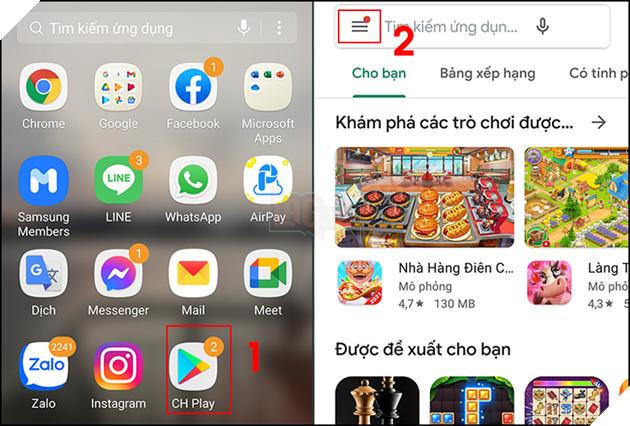"""Hướng dẫn: 7 cách khắc phục lỗi """"Rất tiếc, dịch vụ của Google Play đã ngừng hoạt động trên Android 6"""