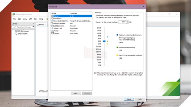 Hướng dẫn: Tải và cài đặt Windows 11 Preview bản thử nghiệm không ảnh hưởng đến dữ liệu trên máy 7