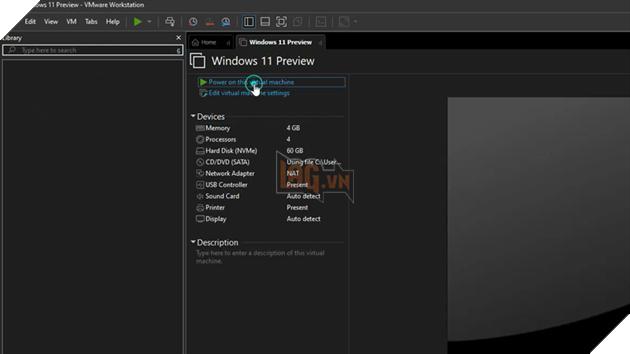 Hướng dẫn: Tải và cài đặt Windows 11 Preview bản thử nghiệm không ảnh hưởng đến dữ liệu trên máy 8