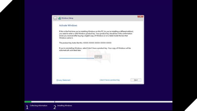 Hướng dẫn: Tải và cài đặt Windows 11 Preview bản thử nghiệm không ảnh hưởng đến dữ liệu trên máy 10