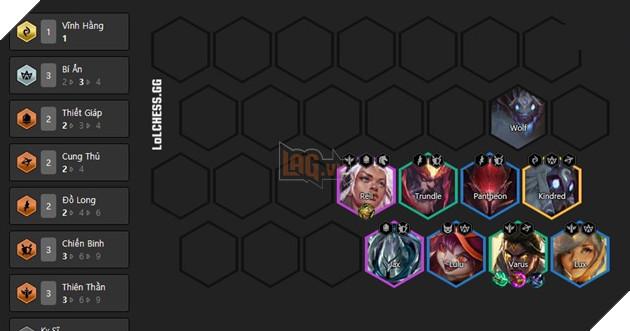 DTCL Mùa 5: Hướng dẫn Top đội hình 6 Thiên Thần mạnh nhất bản 11.13 Rank Cao Thủ