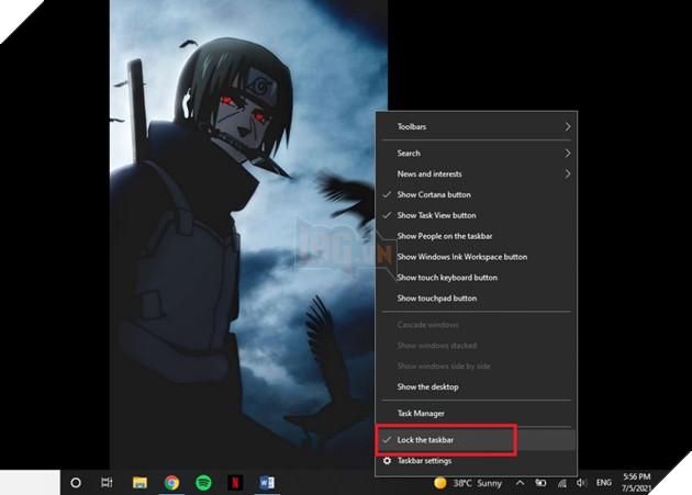 Cách đặt các biểu tượng ở giữa thanh taskbar mà không cần nâng cấp lên Windows 11 2