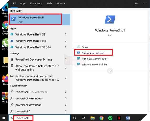 Cách khắc phục lỗ hổng PrintNightmare Print Spooler trên máy tính Windows 10 2