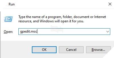 Cách khắc phục lỗ hổng PrintNightmare Print Spooler trên máy tính Windows 10 6