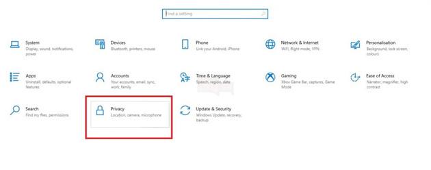 Hướng dẫn: Cách xóa dữ liệu bộ nhớ đệm trên máy tính Windows 10 6