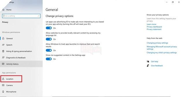 Hướng dẫn: Cách xóa dữ liệu bộ nhớ đệm trên máy tính Windows 10 7