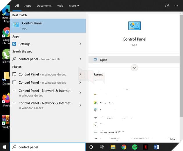 Cách tăng âm lượng tối đa của máy tính lên hơn 100% trong Windows 10 11