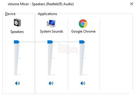 Cách tăng âm lượng tối đa của máy tính lên hơn 100% trong Windows 10 3