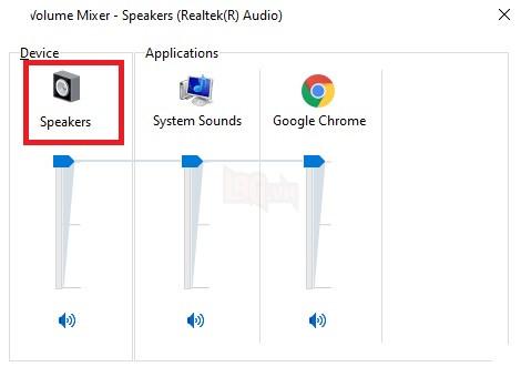 Cách tăng âm lượng tối đa của máy tính lên hơn 100% trong Windows 10 4