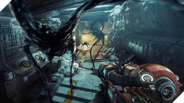 Những tựa game đáng để thử qua trong lúc chờ Dead Space Remake 5