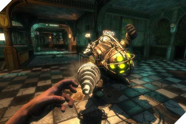 Những tựa game đáng để thử qua trong lúc chờ Dead Space Remake 4