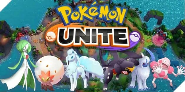 Hướng dẫn cách tải Pokemon Unite dễ dàng và nhanh chóng nhất